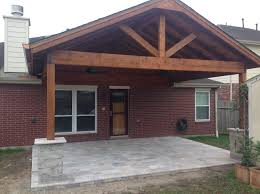 Aluminum Patio Covers Dallas Tx by Primo Outdoor Living