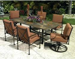 Patio Furniture Dining Set Outdoor Furniture Small Balcony Balcony Decoration Designs