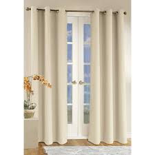 french door curtains lowes home design
