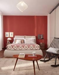 Wohnzimmer Rot Orange Dunkelrote Wandfarbe Für Wohnzimmer Kogbox Com