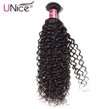 in hair extensions unice hair 100 curly weave human hair hair bundles