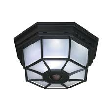 hanging led outdoor lights outdoor flush mount light with outlet