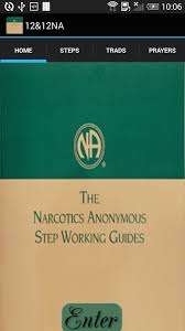 na step working guides android apps on google play