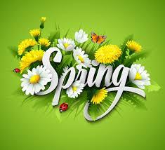 refreshing spring flower backgrounds vector 05 welovesolo
