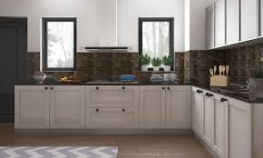 islands for l shape right kitchens genuine home design