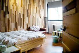 bedroom online interior design courses wall treatments wood