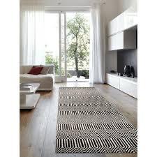 benuta tappeti tapis poil blanc les meilleures ides de la catgorie tapis noir et