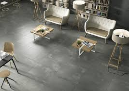 Klikka Laminate Flooring Creative Concrete Flísan