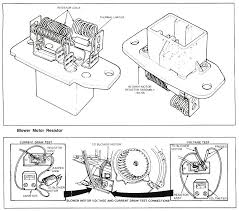 blower motor and heater core problem ford mustang forum