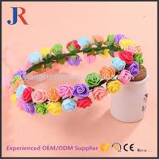 Indian Wedding Flowers Garlands List Manufacturers Of Artificial Indian Flower Garland Buy