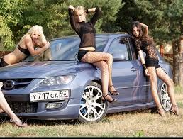 automobili mazda sfondi bionda brunetta veicolo le donne con le automobili
