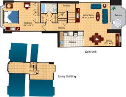 1 Bedroom Apartment Floor Plans by One Bedroom Apartments In Ct