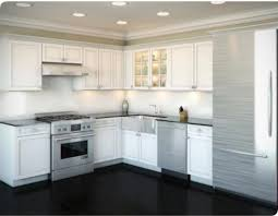 Small L Shaped Kitchen Ideas Small L Shaped Kitchen Design Shape Apron Sink And Kitchen Design