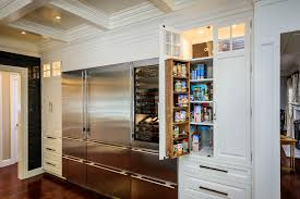 Butlers Pantry Cabinets Pantry Storage Cabinet Spaces Farmhouse With Butlers Pantry