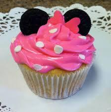 minnie mouse cupcakes minnie mouse cupcake by heathurhavoc on deviantart