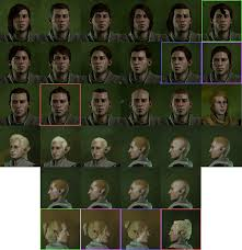 agerd hair styles dragon age inquisition male hairstyles hair