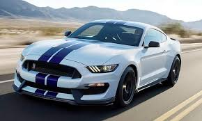 mustang carroll shelby shelby gt350 mustang guns for europe s performance cars ford