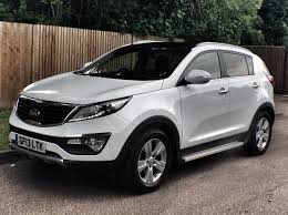 kia sportage 1 6 gdi isg 2 5dr for sale at lifestyle kia tunbridge