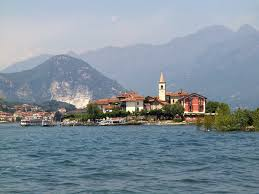 lago maggiore the most beautiful lake nestled in between italy