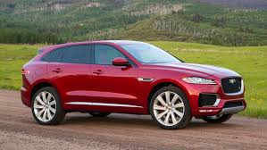 jaguar f pace black first drive 2017 jaguar f pace