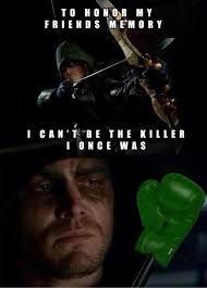 Arrow Meme - 15 jokes that only true fans of arrow will understand gurl com