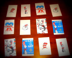 the cat in the hat coloring pages cat in the hat vector of a cartoon stylish cat wearing hat