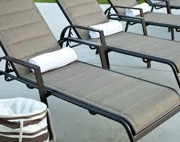 furniture comfortable aluminum outdoor furniture with dark grey