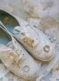 wedding shoes keds 12 sparkly white shoe options for your wedding day brides