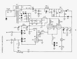 91nr712 27mhz cb linear amplifier 12jb6 wiring diagram components