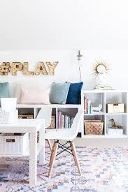 jeux de decoration de salon et de chambre office playroom reveal salles de jeux idée décoration salon et jeu