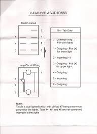 how to wire illuminated spdt dpdt switches jeepforum com
