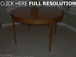 glass dining room table with extension home design