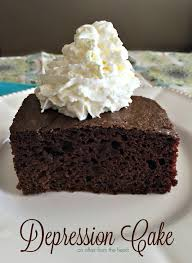 best 25 depression cake ideas on pinterest wacky cake wacky