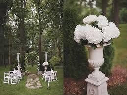 small wedding small michigan backyard wedding ruffled