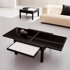 Expandable Coffee Table Interesting Expansible Coffee Tables Freshome
