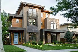 home exterior design consultant pearl street duplex residence contemporary exterior denver