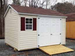 shed styles ranch sheds leonard buildings truck accessories