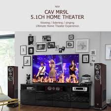 surround sound home theater system aliexpress com buy cav mr9l home theater system 5 1 channel dts
