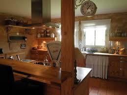 cuisine de charme cuisine de charme en bois