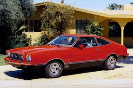 ford mustang mach 2 for sale the mustang ii right car at the right