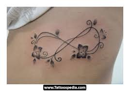 infinity tattoos for 09