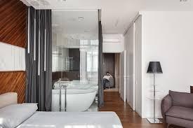 the u201cover o u201d apartment unit designed by u201csvoya studio u201d occupies