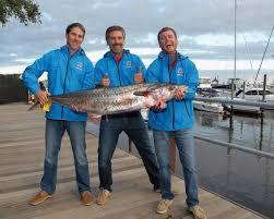 Bug Na Rug Outdoors Wilmington Fishing Crews Win U S Open King Mackerel