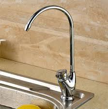 water filter kitchen faucet three way triflow kitchen faucet 27305 3 way water filter