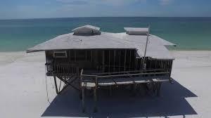shell island area panama city beach florida youtube