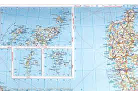 Europe Physical Map by Wall Map Of Western Europe Physical Freytag U0026 Berndt U2013 Mapscompany