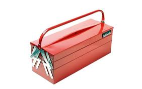 tool box halfords professional cantilever to