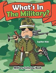 u0027s military military coloring book jupiter kids