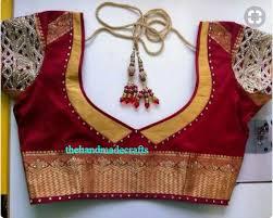 blouse designs blouse degins empat blouse