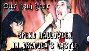 Most Haunted Halloween by Dracula Tours To Transylvania The Haunted Halloween Horror